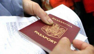 Anunțul Ambasadei României: Începând de miercuri vor fi reluate ceremoniile de depunere a jurământului