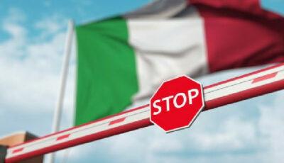 Italia ar putea închide frontierele: Măsuri drastice pentru cetățeni
