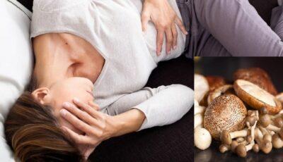 46 de persoane s-au intoxicat cu ciuperci în doar o săptămână. Medicii bat alarma