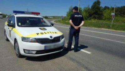 Mită de 300 de euro de la șoferi aflați în stare de ebrietate. Șapte polițiști, cercetați penal