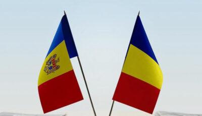 România a investit în Republica Moldova 55 de milioane de euro în ultimii 10 ani