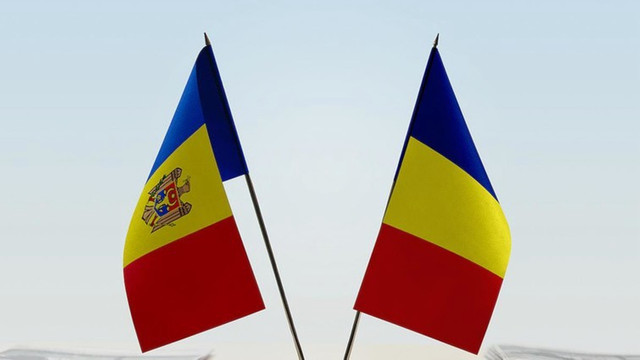 Foto: România a investit în Republica Moldova 55 de milioane de euro în ultimii 10 ani