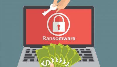 Amenință și cer bani! Poliția: atacurile tip ransomware sunt tot mai frecvente pe computere și alte  dispozitive conectate la internet