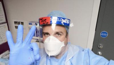 Un voluntar vaccinat anti-Covid s-a infectat cu coronavirus. Ce spun medicii