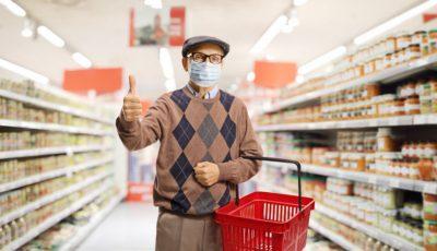 Polonia introduce orele speciale de cumpărături pentru vârstnici