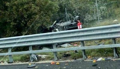 Un moldovean a decedat într-un grav accident rutier în Italia
