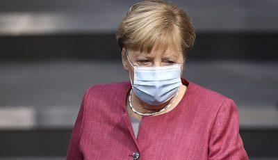 Coronavirus: Angela Merkel le cere germanilor să stea acasă