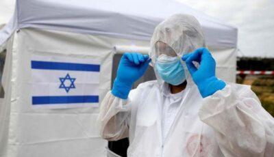 După 3 săptămâni de carantină totală, Israel relaxează restricțiile și redeschide grădinițele