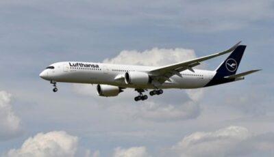 Lufthansa va concedia 30.000 de angajați. Traficul a ajuns la nivelul anului 1970