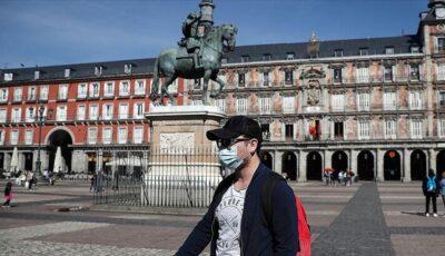 Spania prelungește starea de urgență până în mai 2021. Restricțiile impuse