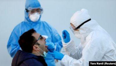 Primul caz de Covid-19 și gripă porcină, detectate la aceeași persoană