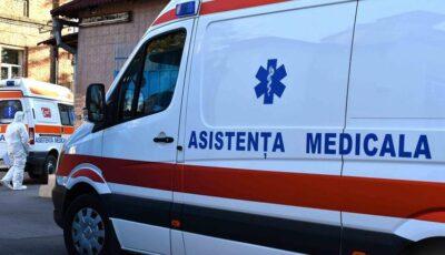 România: Patru asistenți medicali au murit infectați cu Covid-19, în ultimele 24 de ore