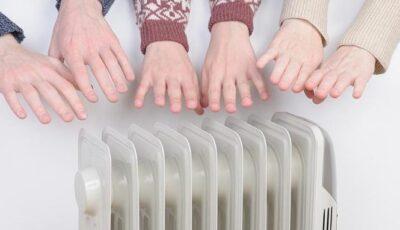 Mâine începe sezonul de încălzire în toate blocurile locative din Chișinău