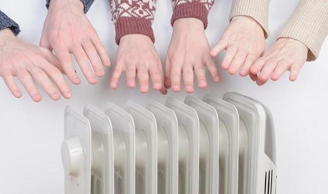 Foto: Mâine începe sezonul de încălzire în toate blocurile locative din Chișinău