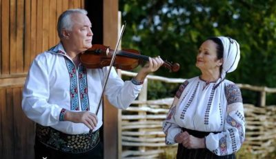 """,,Doamne, cât de scumpă-i viața"""" – artista de muzică populară Ioana Căpraru a lansat cel mai nou videoclip al său într-o variantă modernizată!"""