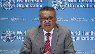 """Directorul OMS: ,,Imunizarea în masă este inadmisibilă. Guvernele şi oamenii trebuie să depună toate eforturile pentru a opri transmisia Covid-19"""""""