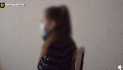 O tânără a rămas fără bani pe card, după un apel primit pe Viber