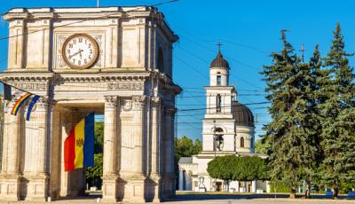 """Programul evenimentelor de """"Hramul orașului Chișinău"""": fără concert și focuri de artificii"""