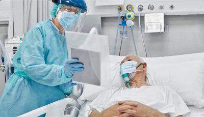 Covid-19 cauzează anomalii pe termen lung ale rinichilor, inimii și ficatului