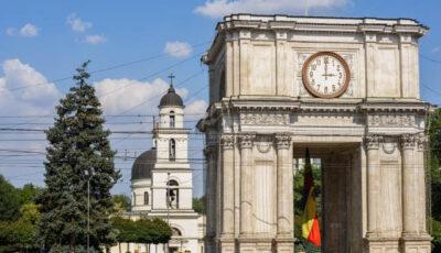 """Ion Ceban: ,,Hramul orașului Chișinău va fi fără șașlâcuri"""""""
