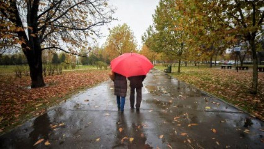 Revin ploile în toată țara. Vezi prognoza meteo pentru zilele următoare