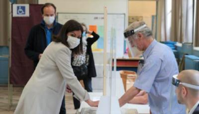 Cum pot vota cetățenii moldoveni stabiliți în Franța