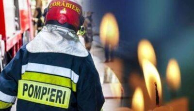 Un bebeluș din Ungheni în vârstă de 11 luni, a ars într-un incendiu