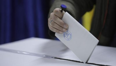 CEC: Alegătorii cu febră vor vota conform unei proceduri diferite