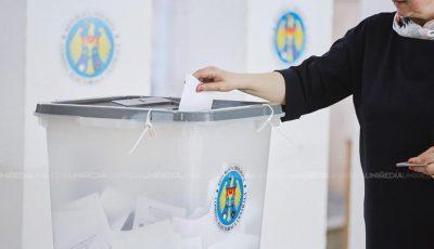 Cetățenii sunt îndemnați să participe la alegerile prezidențiale, cu respectarea măsurilor antiepidemice