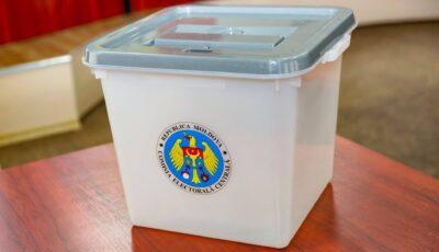 Alegeri: Adresele unde pot vota moldovenii stabiliți în Spania