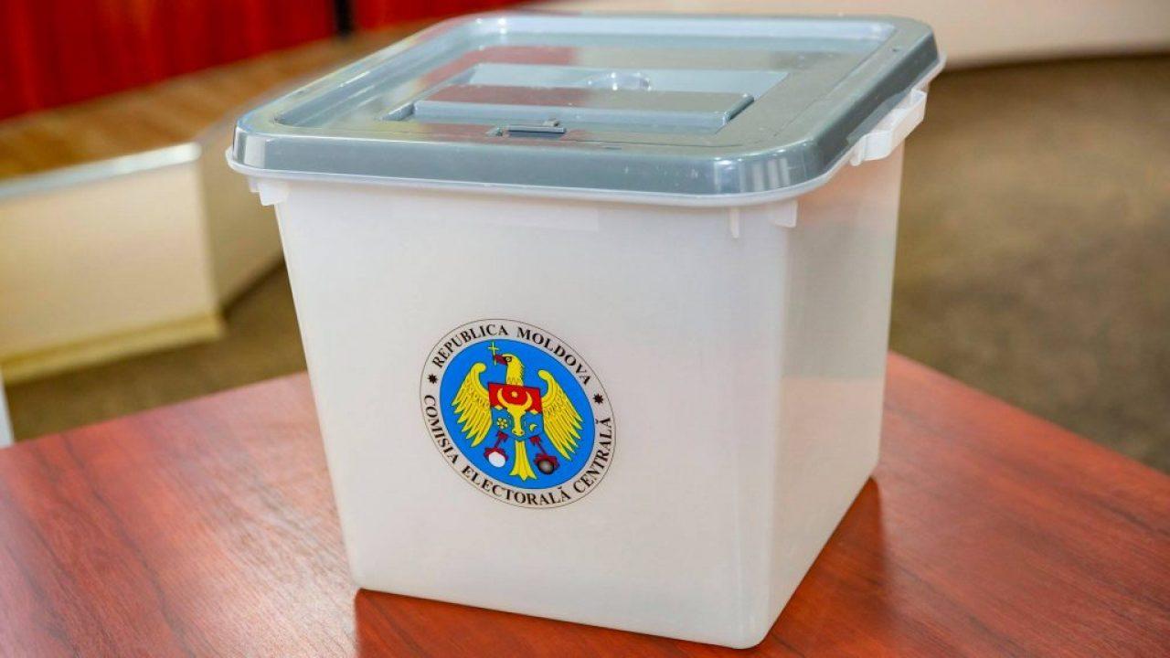 Foto: Anunț important pentru moldovenii din Spania, care vor merge la votare