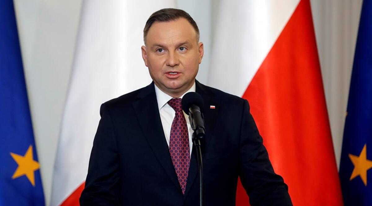 Președintele Poloniei, infectat cu Coronavirus