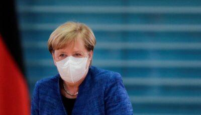 Germania introduce restricții dure începând de luni