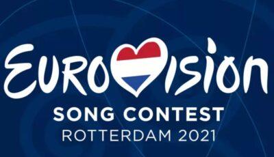 """Concursul Eurovision 2021 va avea loc în luna mai sub sloganul """"Open Up"""", ales în 2020"""