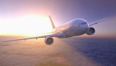 Zborurile spre Rusia sunt suspendate temporar