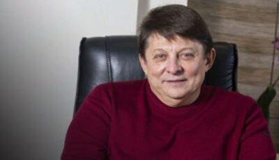 Omul de afaceri Mihail Aizin s-a stins din cauza Coronavirusului