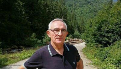 Încă un medic anesteziolog a decedat din cauza Covid-19