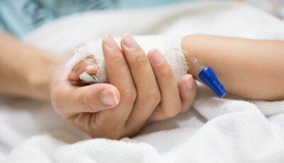 14 copii au ajuns la spital, după ce au consumat ciuperci