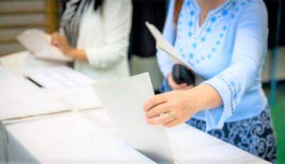 Alegeri prezidențiale 1 noiembrie: Vezi lista adreselor secțiilor de votare peste hotare