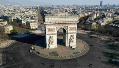 Franța: Starea de urgență, prelungită până în februarie