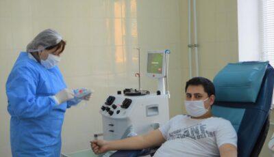 1.060 de persoane tratate au donat plasmă pentru pacienții cu forme grave și extrem de grave de Covid-19