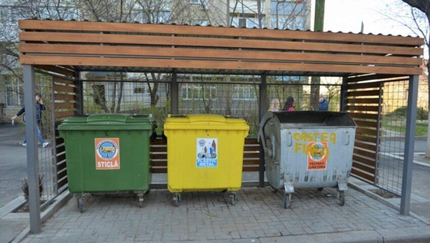 Tarifele pentru evacuarea gunoiului vor crește în Capitală