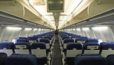 Mai multe femei au fost dezbrăcate cu forța pe aeroport, după ce s-a găsit un bebeluș în toaleta unui avion