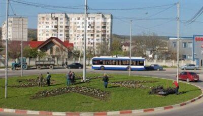 Locuitorii orașului Ialoveni vor avea parte de mai mult confort. Traseul troleibuzului nr. 36 va fi prelungit