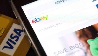 O femeie a furat timp de 19 ani bunuri din magazine şi le-a vândut pe eBay