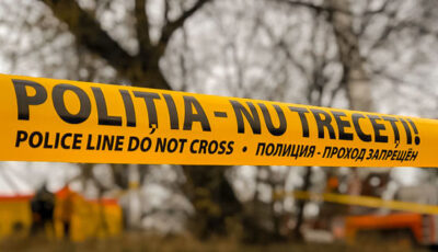 Fălești: Un tânăr beat și-a bătut tatăl până la moarte