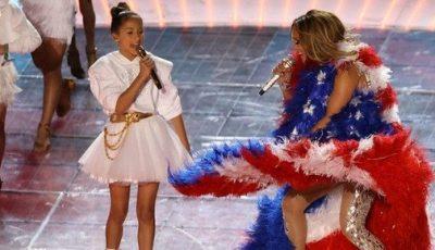 Fiica lui Jennifer Lopez i-a pregătit o surpriză pentru nuntă mamei sale