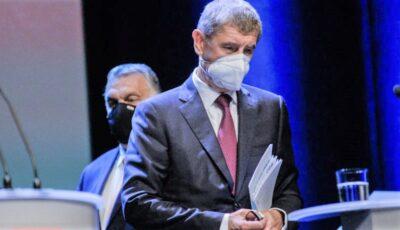 Covid-19: Premierul Cehiei și-a cerut public scuze de la cetățeni de 5 ori