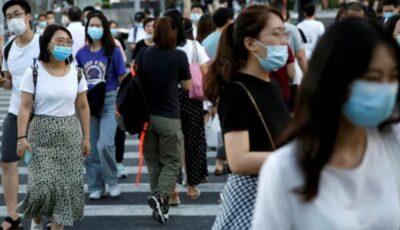 China a testat 3 milioane de oameni dintr-un oraș, în doar două zile