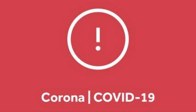 Mai multe măsuri de control ale infecției Covid-19, prelungite până pe 30 noiembrie
